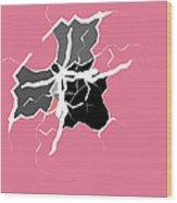 5040.16.23 Wood Print