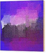 5120.5.4 Wood Print