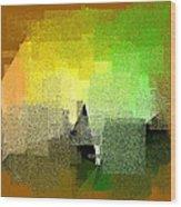 5120.5.55 Wood Print