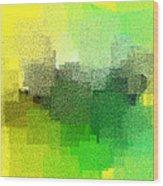 5120.5.9 Wood Print