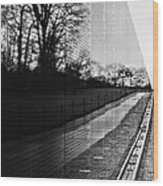 58286 Wood Print by JC Findley