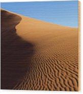 Africa, Namibia, Namib-naukluft Wood Print