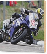 Dan Kneen Wood Print