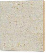 Hand Made Seamless Paper  Background Wood Print