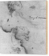 Joseph Warren (1741-1775) Wood Print
