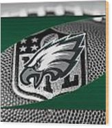 Philadelphia Eagles Wood Print