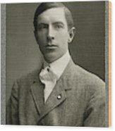 William Hodge (1874-1932) Wood Print