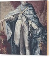 Lopez Y Porta�a, Vicente 1772-1850 Wood Print