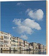 Venice - Italy Wood Print