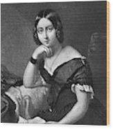 Victoria (1819-1901) Wood Print