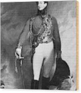 George Iv (1762-1830) Wood Print