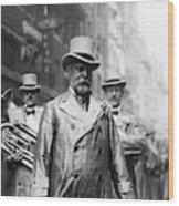 John Philip Sousa (1854-1932) Wood Print