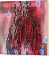 8007a Wood Print