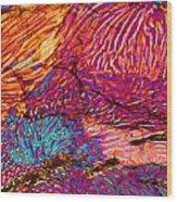 Myrmekite Wood Print