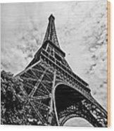 A Torre Wood Print