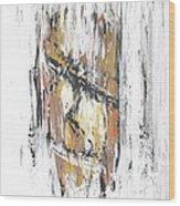 Rapanui 474 - Marucii Wood Print