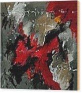 Abstract 3341201 Wood Print