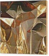 Abstract 3532 Wood Print