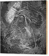 Abstract 409 - Marucii Wood Print