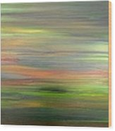 Abstract 417 Wood Print