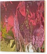 Abstract 4235 Wood Print