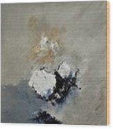 Abstract 6631101 Wood Print