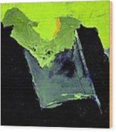 Abstract 695213 Wood Print