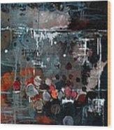 Abstract 77413022 Wood Print