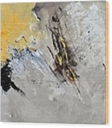Abstract 8831801 Wood Print