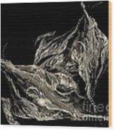 Abstraction 0420 Marucii Wood Print