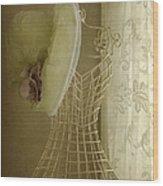 Accessory Wood Print