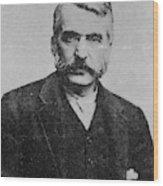 Adam Worth (1844-1902) Wood Print