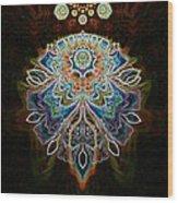 Aethyr Wood Print