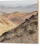 Africa, Namibia, Northwestern Namibia Wood Print