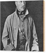 Albert I (1875-1934) Wood Print
