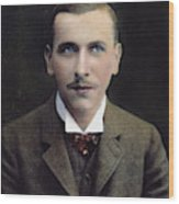 Alfred L Wood Print