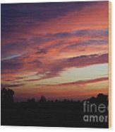 Ams 193a Wood Print