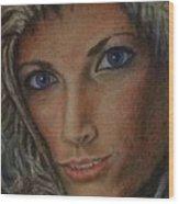 Andrea Wood Print
