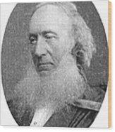 Andrew Buchanan Wood Print