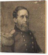Andrew Hull Foote (1806-1863) Wood Print