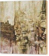 Angkor Wood Print