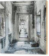 Angkor Wat Gallery Wood Print