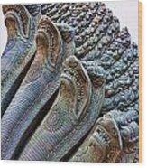 Angkor Wat Xiii Wood Print