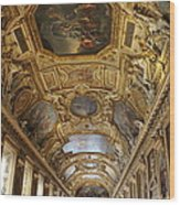 Apollo Gallery Wood Print