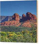 Arizona Beauty Wood Print