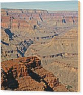 Arizona's Grand Canyon Wood Print