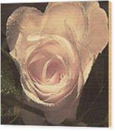 Arrosa Wood Print