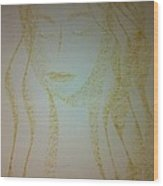Art Therapy 40 Wood Print