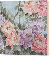 Art010713-12 Wood Print