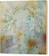 Artifact - Maryville Mo Wood Print
